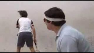 Download chopper reid squash lesson Video