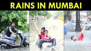 Download Mumbai RAINS | Funcho Entertainment | Dhruv Shah | Shyam Sharma | FC Video
