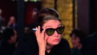Download Breakfast at Tiffany's - DELETED STRIPPER SCENE (9) - Audrey Hepburn Video