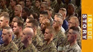 Download Inside Story - Can Trump succeed in ending the war in Afghanistan? Video