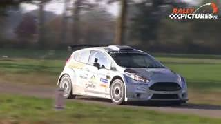 Download Twente Rally 2018 l Action & Mistake Video