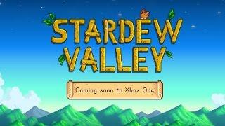 Download Stardew Valley | Xbox One Trailer (2016) Video