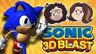 Download Sonic 3D Blast - Game Grumps Video