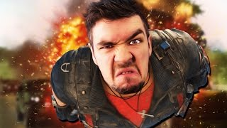Download EXPLOSIONS FOR DAYS   Just Cause 2 Video