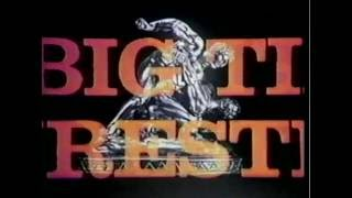 Download Best Of 70s Big Time Wrestling Vol 1-5 Video