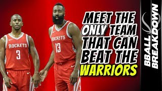 Download Meet The ONLY Team That Can Beat The WARRIORS Video