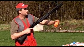 Download Extreme shooting by Kenneth Aspestrand, proffesional shooter Video