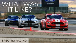Download Ford Performance Racing School: Shelby GT350 Full Experience Video