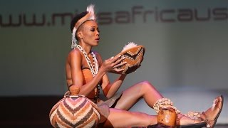 Download Miss Africa USA 2016 Traditional Girl Competition Video