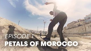 Download Join the biggest-ever skate tour of Morocco. | Petals Of Morocco E1 Video