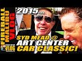 Download #ARTCENTER CAR CLASSIC CARSHOW! - FMV162 Video