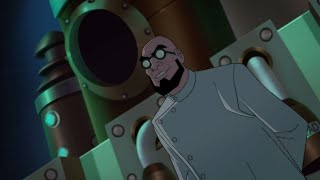 Download Batman vs. Two-Face - ″Hugo Strange Two Dates″ Clip Video