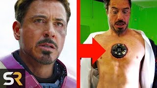 Download 10 Secret Movie Moments That Actors Don't Want You To See! Video