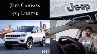 Download Jeep Compass 2017 Overview | 4x4 Limited | Jeep compass India | Jalandhar | Punjab Video