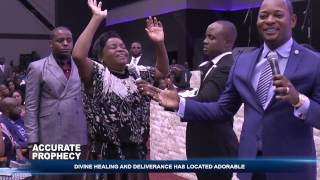 Download Pastor Alph LUKAU - God Is Bigger Than Anything ( Unusual Miracle) Video