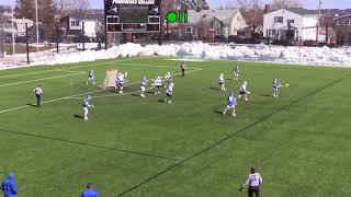 Download MLAX: Hofstra vs. Providence Highlights (3/7/18) Video
