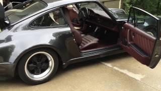 Download Porsche 930, 1982 Video