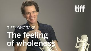 Download JIM CARREY | Characters, Comedy, and Existence | TIFF Long Take Video