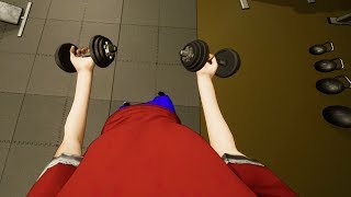 Download Went to the Gym Once, Got Ripped - Gym Simulator Video