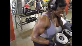 Download fbb monster training shoulders Video