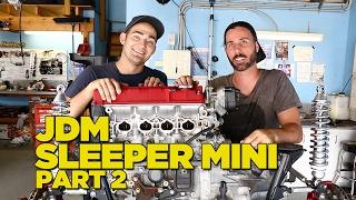 Download JDM Sleeper Mini [Part 2] Video