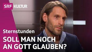 Download Die Gretchenfrage. Zwei Philosophen streiten sich über Gott (Sternstunde Philosophie, 11.10.2015) Video