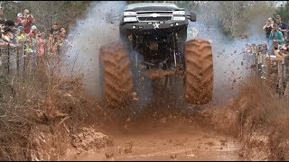 Download Truck Bounty Hole - Mardi Gras MuddFest 2019 - Creekside Offroad Ranch Video