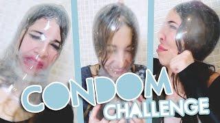 Download CONDOM CHALLENGE Video