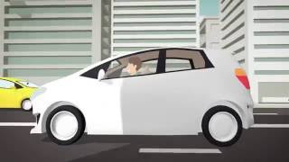 Download Fujitsu Mobility IoT 2020 Video