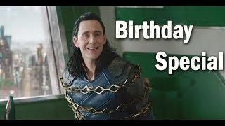Download Tom Hiddleston (Loki) Best Scene Thor Ragnarok | Brotherly love Thor and Loki Video