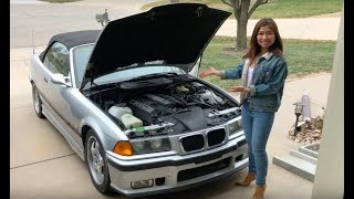 Download I Surprised My Girlfriend with a BMW M3 for Christmas Video