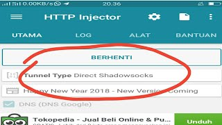 Download HTTP INJEKTOR SHADOWSOCKS SSL NEW Video