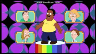 Download The Cleveland show: Theme song Video