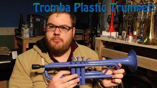 Download Tromba Plastic Trumpet Review Video