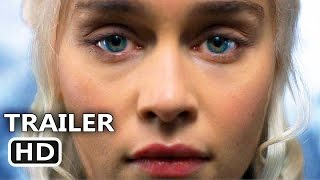 Download GAME OF THRONES Season 7 Official Trailer (2017) TV Show HD Video