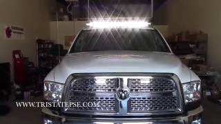 Download 2016 Dodge Ram Fire Chiefs Vehicle with SoundOff Dual Color nForce Bar Video