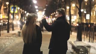 Download Roman Messer feat. Christina Novelli - Frozen Video