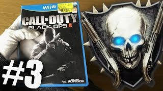 Download ROAD TO SHOTGUN RANK ON WII U... #3 Call of Duty Black Ops 2 Zombies Gameplay Video