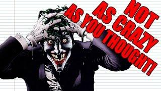 Download The Joker's BIG Secret! Video