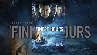 Download The Finest Hours (2016) Video