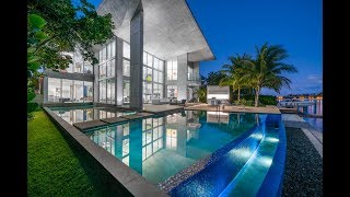 Download Architectural Work of Art Residence in the Venetian Islands - Lifestyle Production Group Video