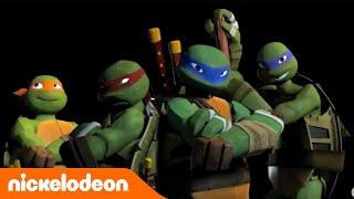 Download Teenage Mutant Ninja Turtles | Original Titelsong | Nickelodeon Deutschland Video