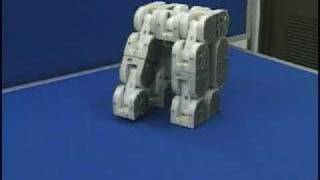 Download 合体変形ロボ Video