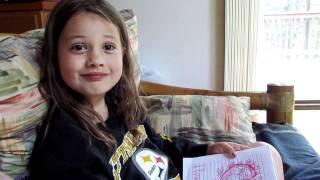 Download Haven describing her first crush Video