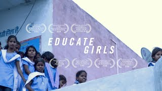 Download Educate Girls | Safeena Husain | Skoll Award for Social Entrepreneurship 2015 Video