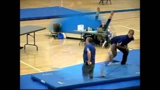 Download Cobra Gymnastics vs MCW 2014 Video