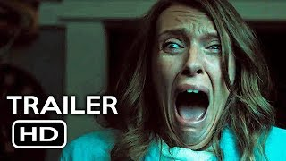 Download Hereditary Official Trailer #2 (2018) Toni Collette, Gabriel Byrne Horror Movie HD Video