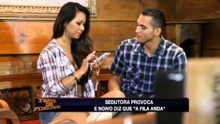 Download Teste de Fidelidade: Noivo defende sedutora e começa a jogar charme em gata (2) Video