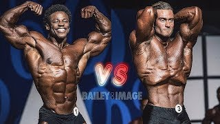 Download Chris Bumstead vs Breon Ansley The New Champ l Classic Physique 2017 Video