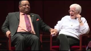 Download Anti-racism activist Jane Elliott & Roland Martin 2017 WCTF Conference Keynote Address Video